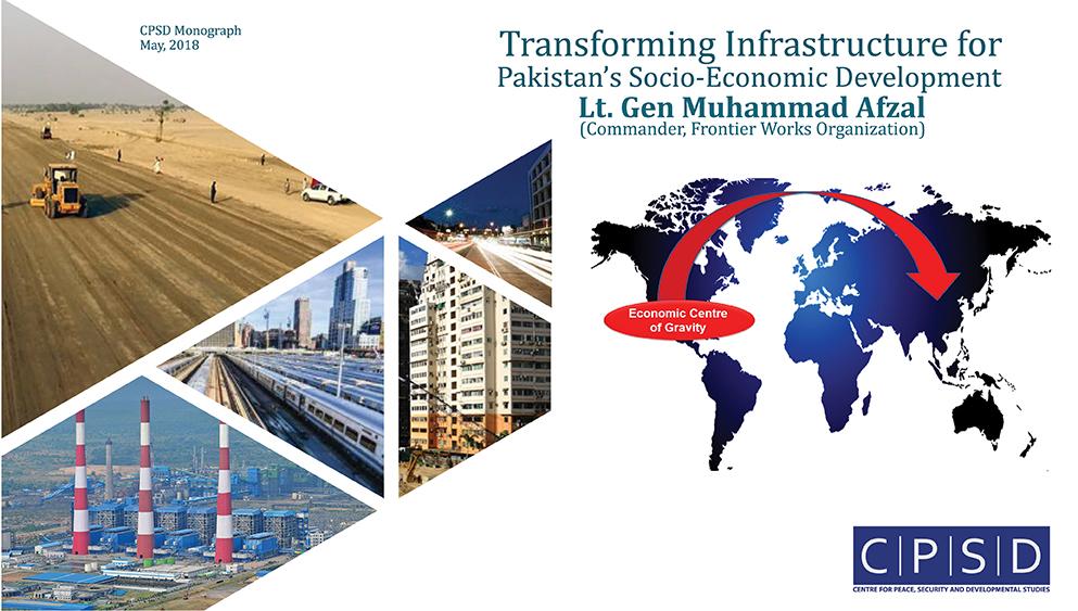 socio economic infrastructure